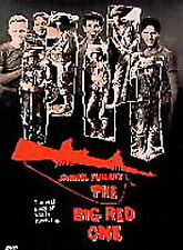 The Big Red One (DVD) with Lee Marvin  (Read the  Description)