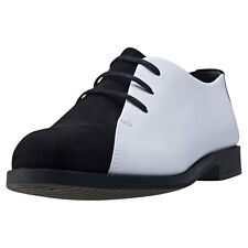 Camper Twins Womens Shoes Black White New Shoes
