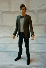 "DOCTOR WHO 5"" action figure The Eleventh Doctor 11th Doctor Matt Smith"