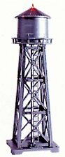 Model Power - Water Tower Lighted Built-Up HO