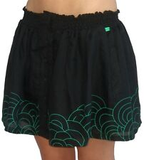 Roxy Zuma Birdie Skirt in Black