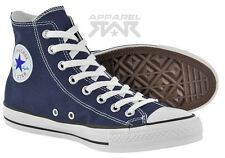 Converse All Star Hi Tops Men`s Women`s Unisex High Tops Chuck Taylor Trainers S