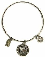 Ocean City Expressions Adjustable Wire Bangle Bracelet - Lifeguard Stand