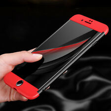 Luxury PC Slim Protective Hard Phone Case Cover Skin For Apple iPhone 6S 7 Plus