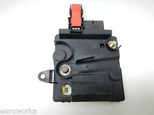 Mercedes W215 W220 Battery Cable Junction Block Genuine 220 546 06 41