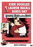 Young Man With a Horn (DVD) with Doris Day & Kirk Douglas (Read the Description)