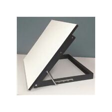 NEW Malamine Drawing Board With Metal Stand