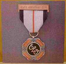ELECTRIC LIGHT ORCHESTRA ELO`s Greatest Hits LP Jet Records JET LX 525 NL 1979