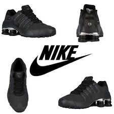 NWB Nike Men's Shox NZ Running Athletic Sneakers Workout Sport Training Gym