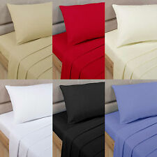 "EMPEROR SIZE SHEET SET/DUVET/FITTED/FLAT/PILLOWS 1000TC SCALA""EGYPTIAN COTTOn"