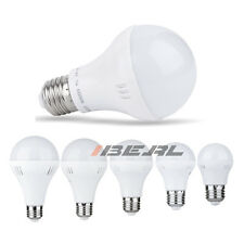E27 Energy Saving LED Bulb Light Lamp 3/5/7/9/12W Cool Warm White 110V / 220V