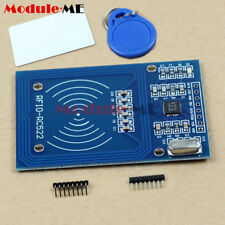 1/2/5/10PCS RFID RC522 Reader IC Card Module Tags SPI Interface Read and Write M