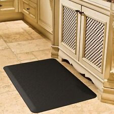 WellnessMats Trellis Motif Anti-Fatigue Floor Mat