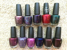 OPI / Sephora by OPI Nail Polish- PICK YOUR COLOR! DISCONTINUED HTF RARE