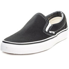 Vans Classic Slip-on Black White New Shoes