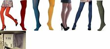 HUE Super Opaque WITH Control Top Tights