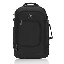 40L Backpack Flight Approved Carry On Luggage Bag Travel Hand Luggage Tote Bags