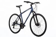 Diamondback Contra - Hybrid Bike with Disc Brakes and Suspension - RRP £550