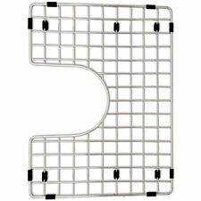 "Blanco 226830 Stainless Steel Sink Grid 9-5/8"" L x 14-1/2"" W"