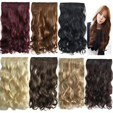 Long Curly Hair Wigs Women Wavy Hair Full Wigs Party Costume Wig Fashion