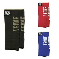 Leone 1947 Muay Thai Ankle Guards Supports Anklets