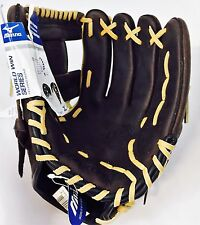 Mizuno World Win GWW1152 Baseball Fielder`s Mitt, 11.50-Inch, Right Handed Throw