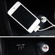 Mini Bullet 1 Port USB Car Charger Adaptor For iPod iPhone 5 6 6S Samsung New