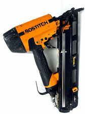 BOSTITCH N62FNB 15 GAUGE AIR FINISH NAIL GUN