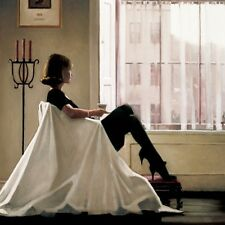 Jack Vettriano - In Thoughts of You - Limited Edition Print - Signed 76x65cm