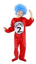 Dr. Seuss Thing 1 & 2 Costume Child Toddler