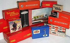 BOXED MODEL RAILWAY ACCESSORIES 1960/80 ~ click on - Select - to browse or order