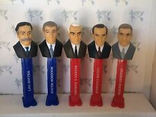 PEZ - Educational series - Pick a President from Volume Six - loose