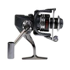 Fishing Rod Spinning Reel 12+1BB Heavy Duty Saltwater Saltwater Fishing Reel