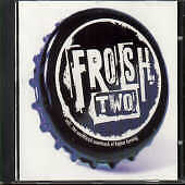 Frosh, Vol. 2 by Various Artists sealed cd