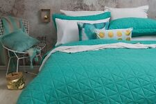 Bambury Regent Embossed Coverlet Set