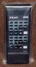 New OEM TEAC RC-902 Remote Control for the TR-D2000 AM/FM DUAL TUNER STEREO
