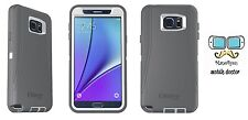 OtterBox Defender case For Samsung Galaxy note 5 New With Package Original