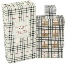 Burberry Brit by Burberry For Women 100% Authentic EDP Perfume Variety