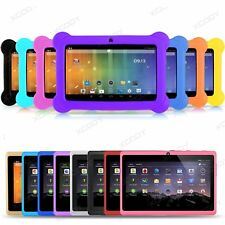 XGODY KIDS ANDROID 4.4 TABLET PC 7'' QUAD CORE TOUCHSCREEN 8GB HD WEBCAME WIFI