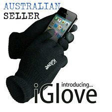 Touchscreen Winter Gloves Igloves lets you text without removing gloves