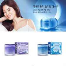 Mother's Day LANEIGE Water Sleeping Mask Refill Me Edition Lavender AmorePacific