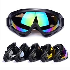 Eye Protection Goggles Safety Eyewear Anti Fog Glasses Windproof Outdoor Sports