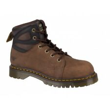 Dr Martens Fairleigh ST Safety Boots - Brown