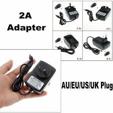 DC 12V 2A Power Supply Adapter Charger Transformer For SMD Led Strip Light CCTV