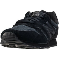 New Balance M373 Mens Trainers Black Black New Shoes