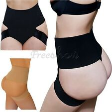Women Butt Lifter Panty With Tummy Control Adjustable Booty Enhancer Thong