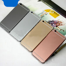 4.7 inch Black Screen Non Working Dummy Display Fake Phone Model For iPhone 6S