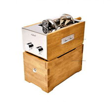 BOCABOCA Coffee Bean Roaster 500 Small Home Roasting Machine Cafe Nuts Almond