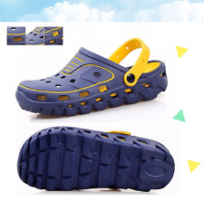 Summer Sandals Breathable Men Casual Beach Water Light Walking Shoes Dry Quick