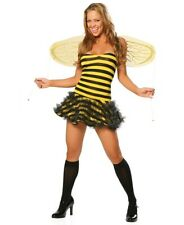 Bee Happy Sexy Adult Halloween Costume